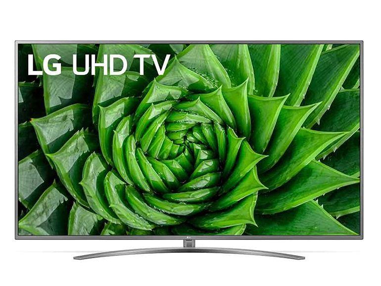 """Prime Day : le TV LG 75UN8100 avec sa grande dalle de 75"""" est à 999€ au lieu de 1399"""