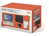 Soldes : le pack PC HP 14