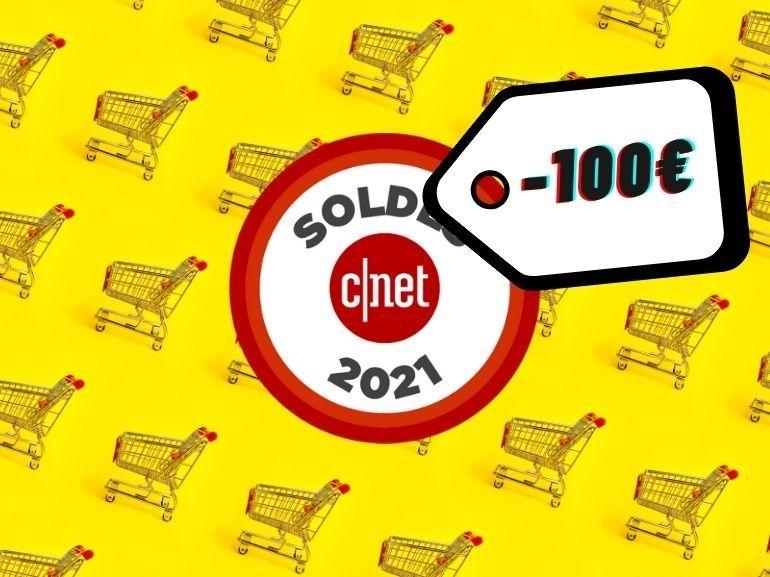 Soldes 2021 : les bons plans à moins de 100 euros