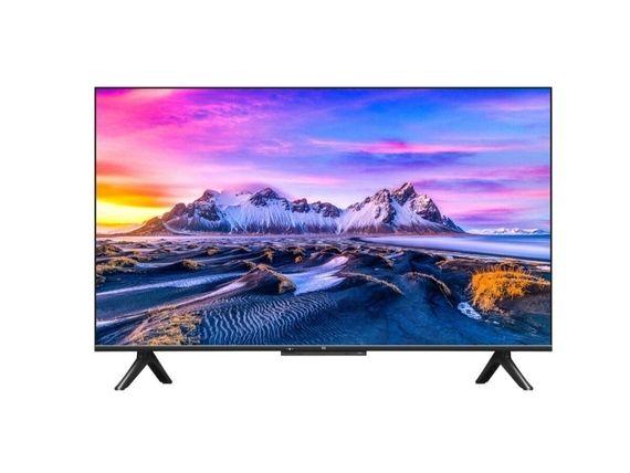 Mi TV P1 : Xiaomi lance de nouveaux TV en France