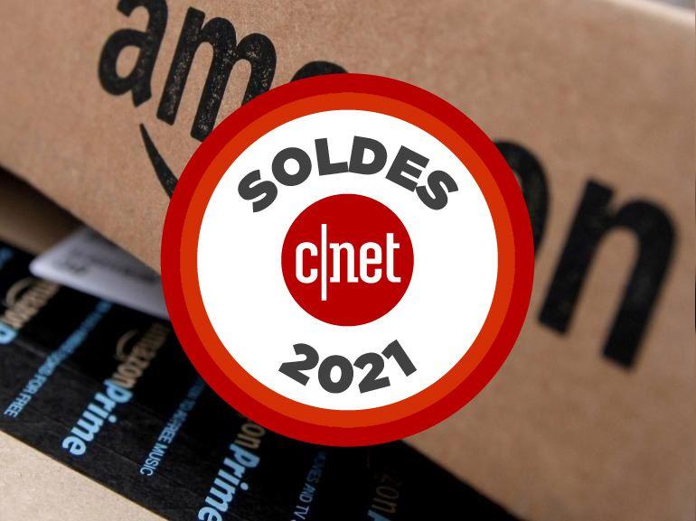 Soldes Amazon 2021 : les offres à moins de 200 euros (encore en ligne)