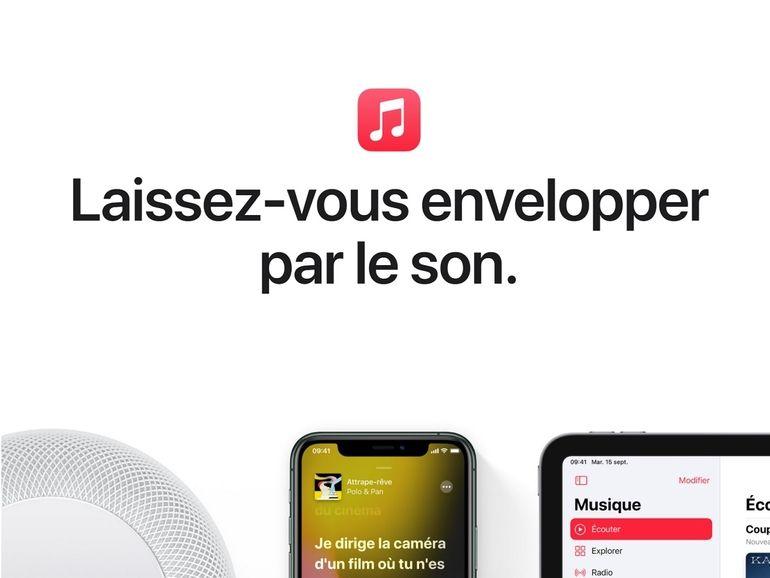 Apple tiendra un événement spécial pour Apple Music après la WWDC