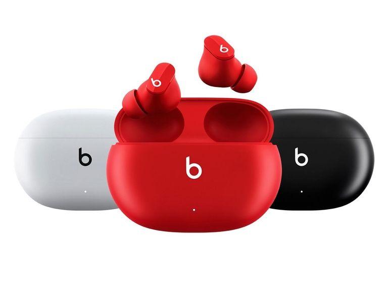 Beats Studio Buds : des écouteurs True Wireless avec réduction de bruit pour 150€