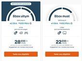 Bouygues Telecom revoit ses formules Bbox fibre avec répéteur WiFi et Smart TV Samsung