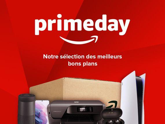 Amazon Prime Day 2021 : les vraies promos encore disponibles et ce qu'il faut savoir avant d'acheter