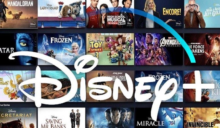 Les nouveautés du catalogue Disney+