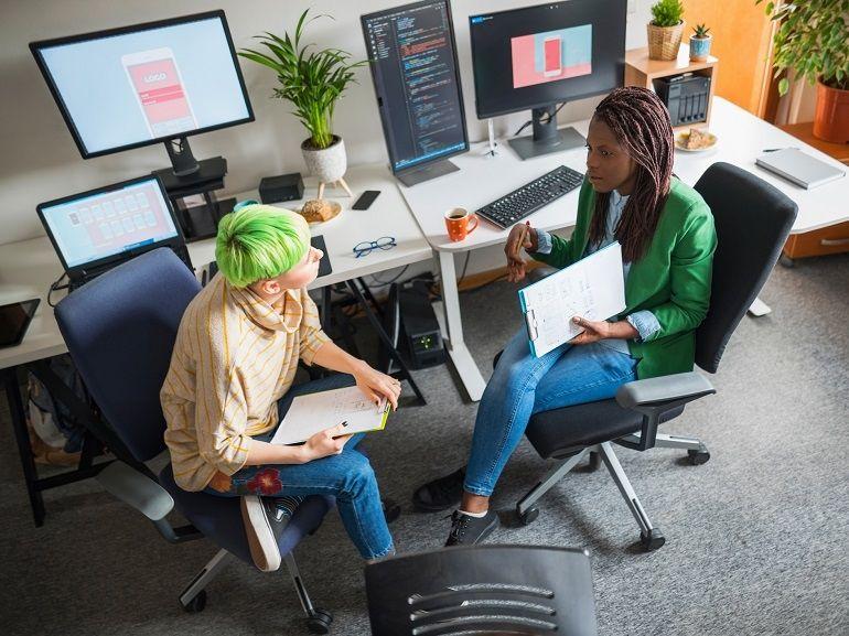 Unify Tech recrute deux développeurs PHP / SYMFONY