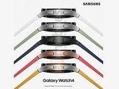 Samsung : la Galaxy Watch 4 se montre en images avant sa présentation ?