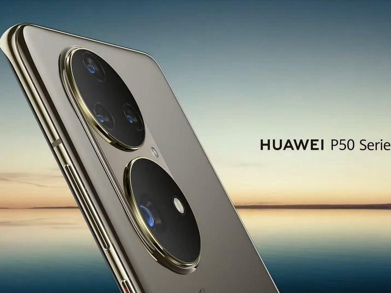 Huawei P50 : la fiche technique se précise et un lancement à la fin du mois de juillet ?