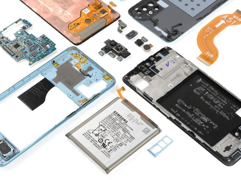Indice de réparabilité : votre smartphone est-il éco-responsable ?