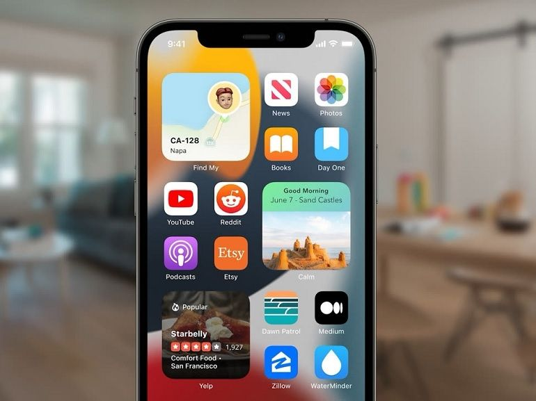 iOS 15 (et iPadOS 15) : un point sur les nouveautés annoncées lors de la WWDC 2021