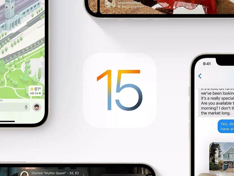iOS 15 et iPadOS 15 : comment installer la version bêta et sur quels appareils ?