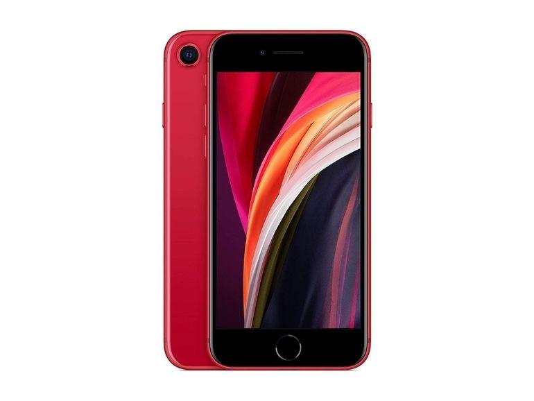 L'iPhone SE 2020 d'Apple à prix cassé chez Amazon pendant les soldes d'été