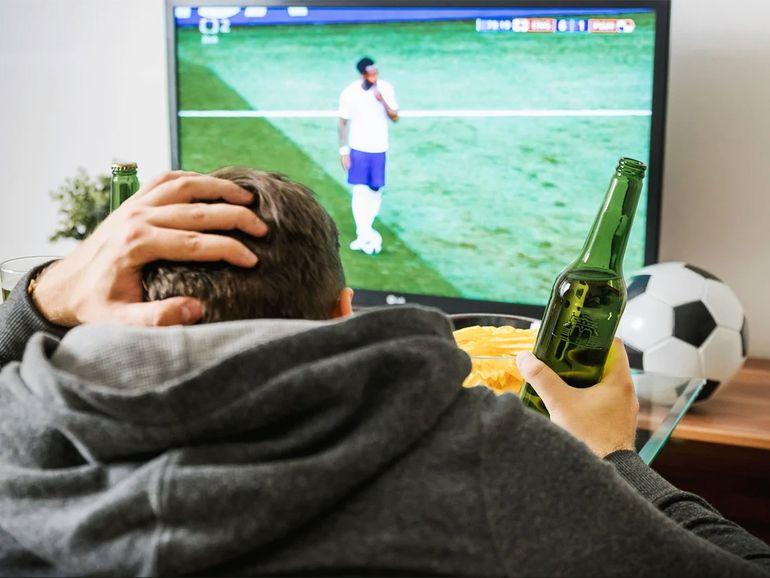 Euro 2021 : décalage TV et latence, comment ne plus voir les buts en retard