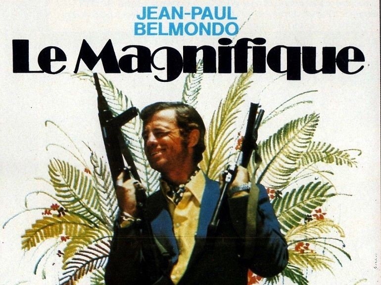 Tonight on TV, is Le Magnifique (C8) the movie to see?