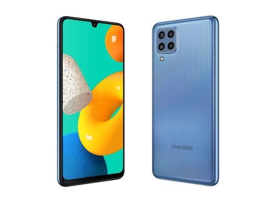 Le Samsung Galaxy M32 est officiel et il embarque une batterie de 6 000 mAh