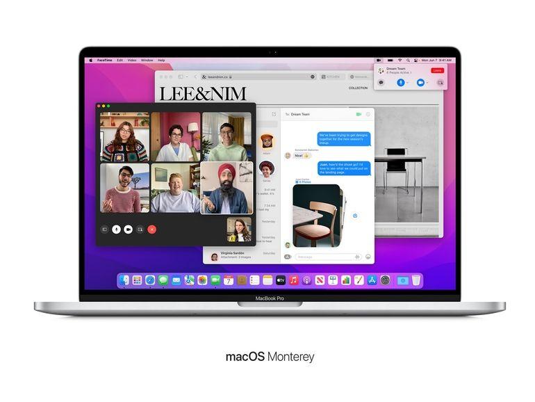 macOS 12 : quels sont les appareils compatibles avec le nouveau système d'exploitation d'Apple ?