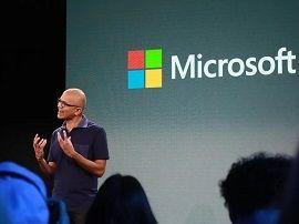 Satya Nadella devient le nouveau président du conseil d'administration de Microsoft