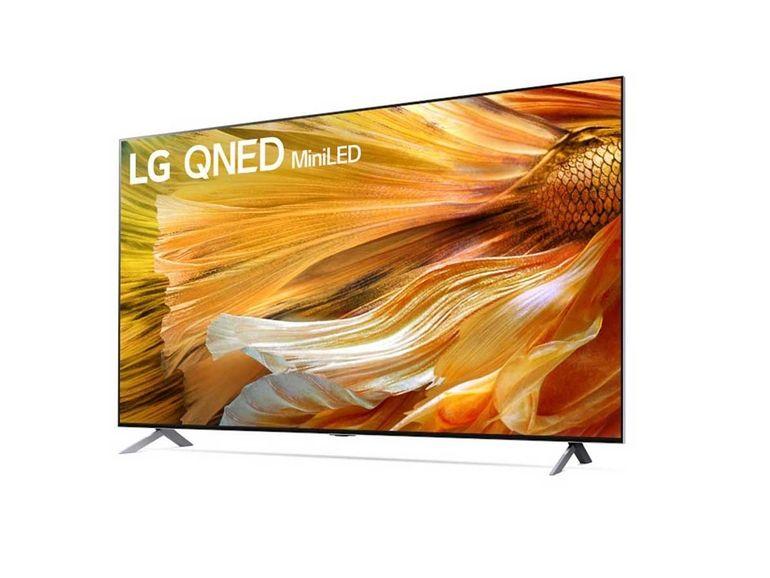 QNED : les téléviseurs LG Mini-LED 8K et 4K seront bientôt disponibles dans le commerce