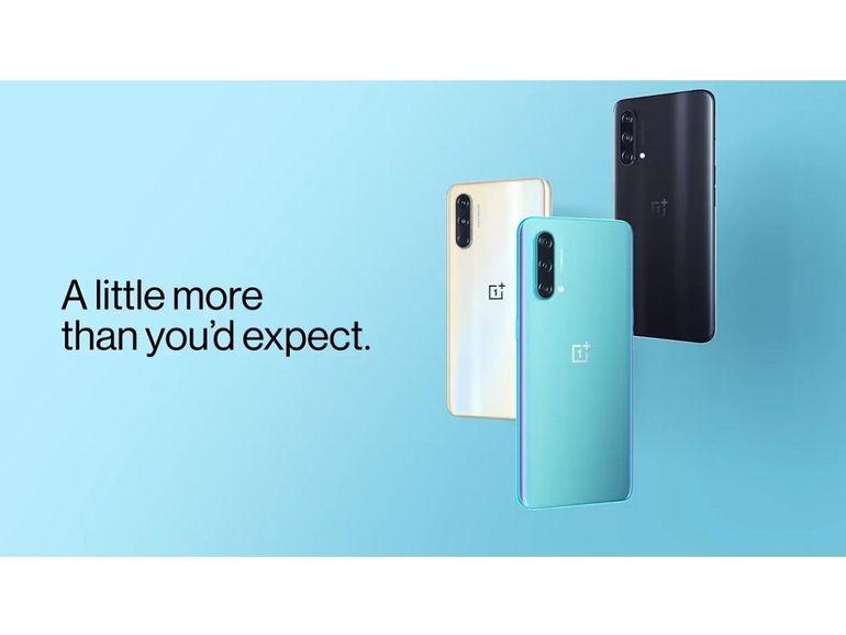 OnePlus Nord CE 5G : une vidéo promotionnelle dévoile son design et la plupart des caractéristiques