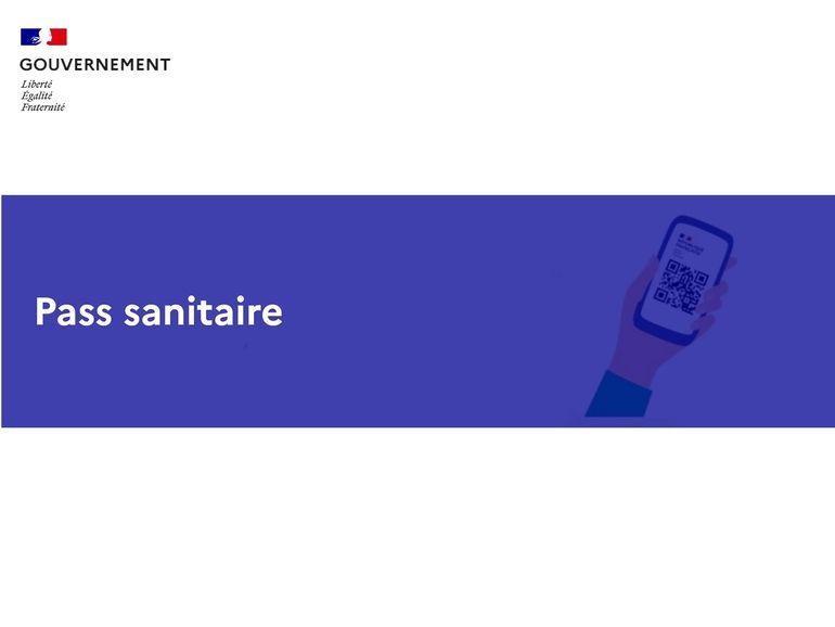 Pass sanitaire : pliez vos documents papier pour protéger vos données, dit l'Assurance Maladie