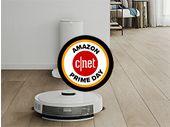 Amazon Prime Day des robots aspirateurs : de bonnes affaires à saisir