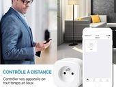 Amazon : 25% de réduction sur les prises connectées compatibles Alexa et Google Home