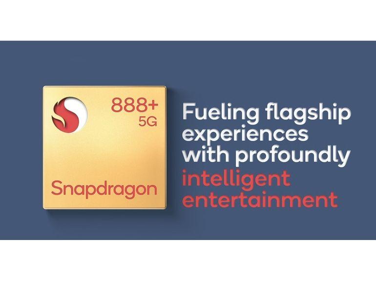 MWC 2021 : Qualcomm fait des annonces sur la 5G et dévoile le Snapdragon 888 Plus