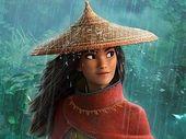 Raya et le Dernier Dragon (Disney+) : faut-il regarder le nouveau film d'animation ?