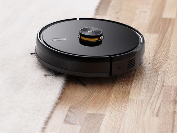 realme TechLife Vacuum : un robot aspirateur complet et performant à prix raisonnable
