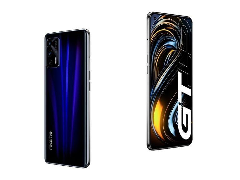 realme annonce son GT 5G pour le marché européen et dévoile de nouveaux objets connectés