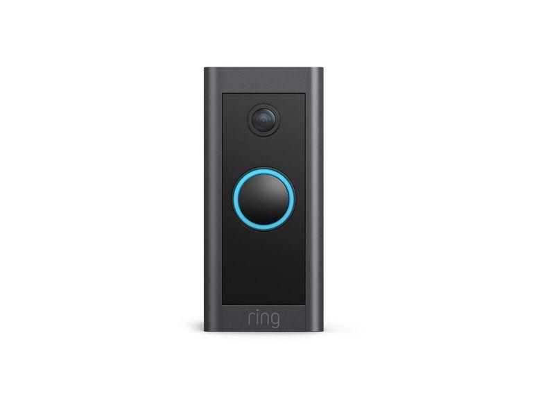 Bon Plan Amazon : la sonnette connectée Ring Video Doorbell à -34%