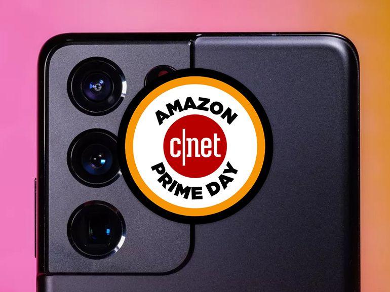 Amazon Prime Day : le récap des meilleures offres smartphones du jour