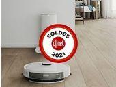 Soldes 2021 des robots aspirateurs : les top offres à saisir