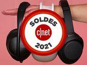 Soldes d'été audio : casques, enceintes, écouteurs... les meilleures offres