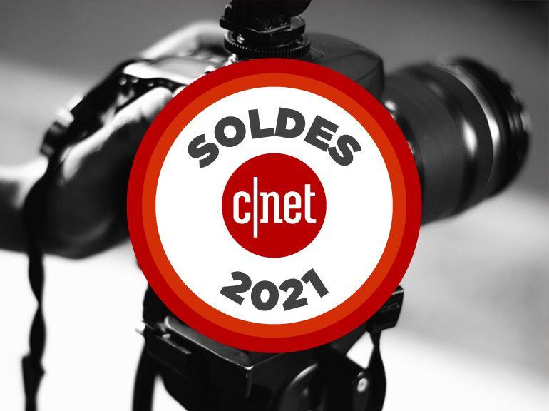Soldes d'été 2021 : Appareils photo, action cam et accessoires, les meilleures promos du moment