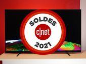 Soldes d'été 2021 : TV OLED, LCD, vidéoprojecteurs... les meilleures offres du moment