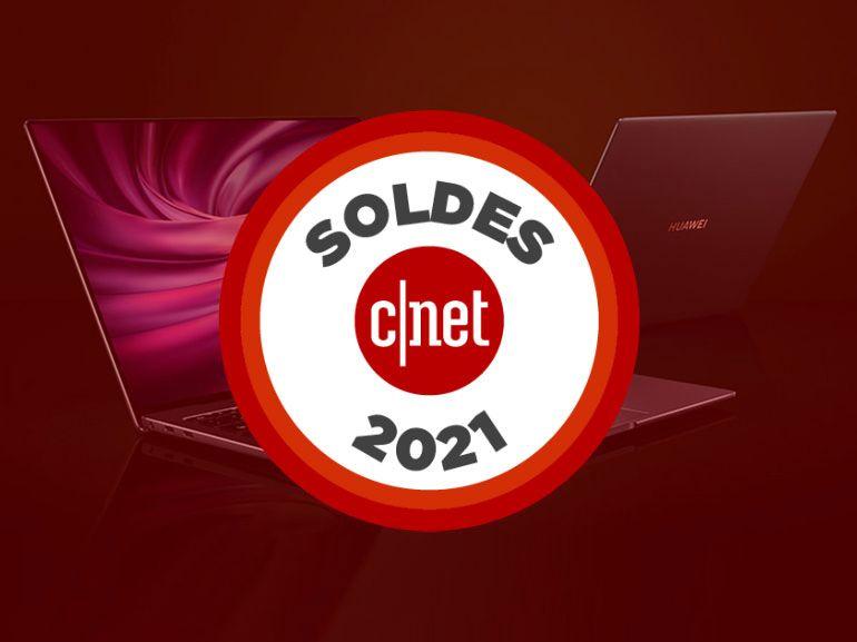 Soldes 2021 : les PC portables et Macbook en seconde démarque