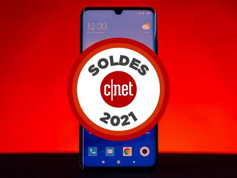 Soldes 2021 smartphone : notre sélection des derniers meilleurs bons plans
