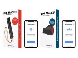Les tracker GPS Invoxia sont à prix réduit pendant le Prime Day