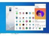 Vous pouvez déjà lancer des applications Android sur Windows 10, pas besoin d'attendre Windows 11