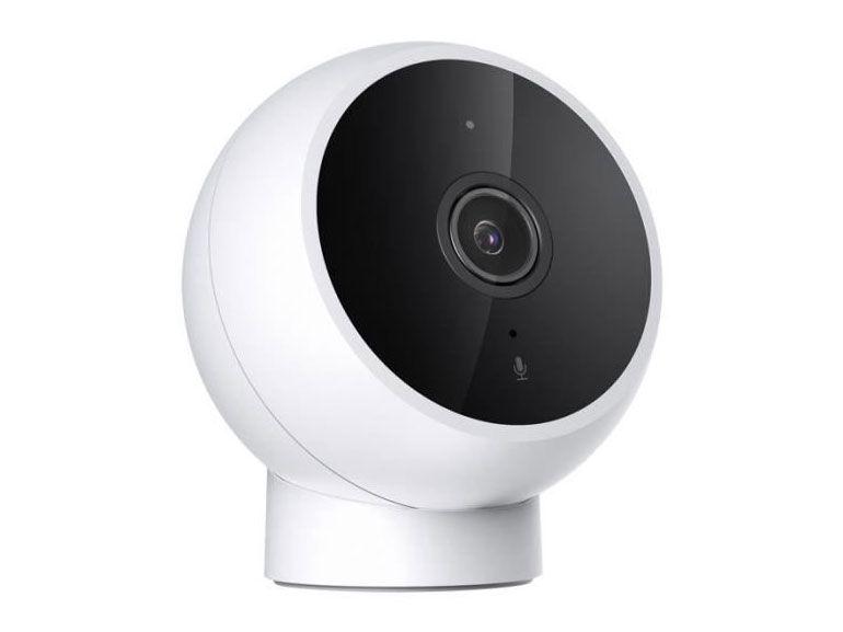 Soldes : la caméra de surveillance Xiaomi étanche et à vision nocturne à 18,65€