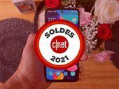Soldes 2021 : quel smartphone