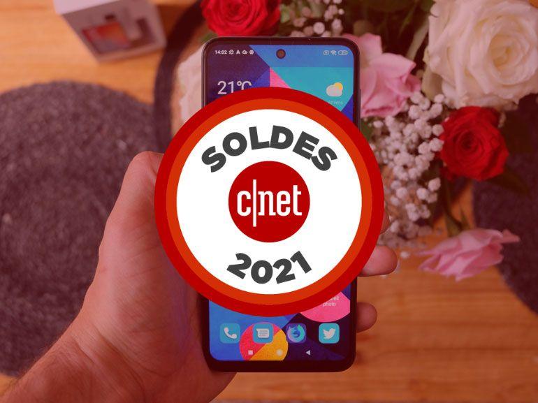 """Soldes 2021 : quel smartphone """"pas cher"""" (à moins de 300€) acheter ?"""