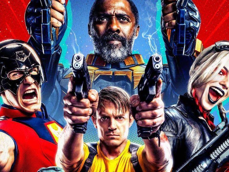 The Suicide Squad (critique) : que vaut le nouveau film de super-héros ?