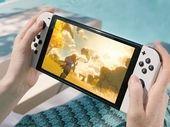 C'est officiel, la prochaine Switch aura un écran OLED