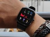 Test de l'Amazfit GTS 2 mini : une montre séduisante lorsqu'elle coûte moins de 100€