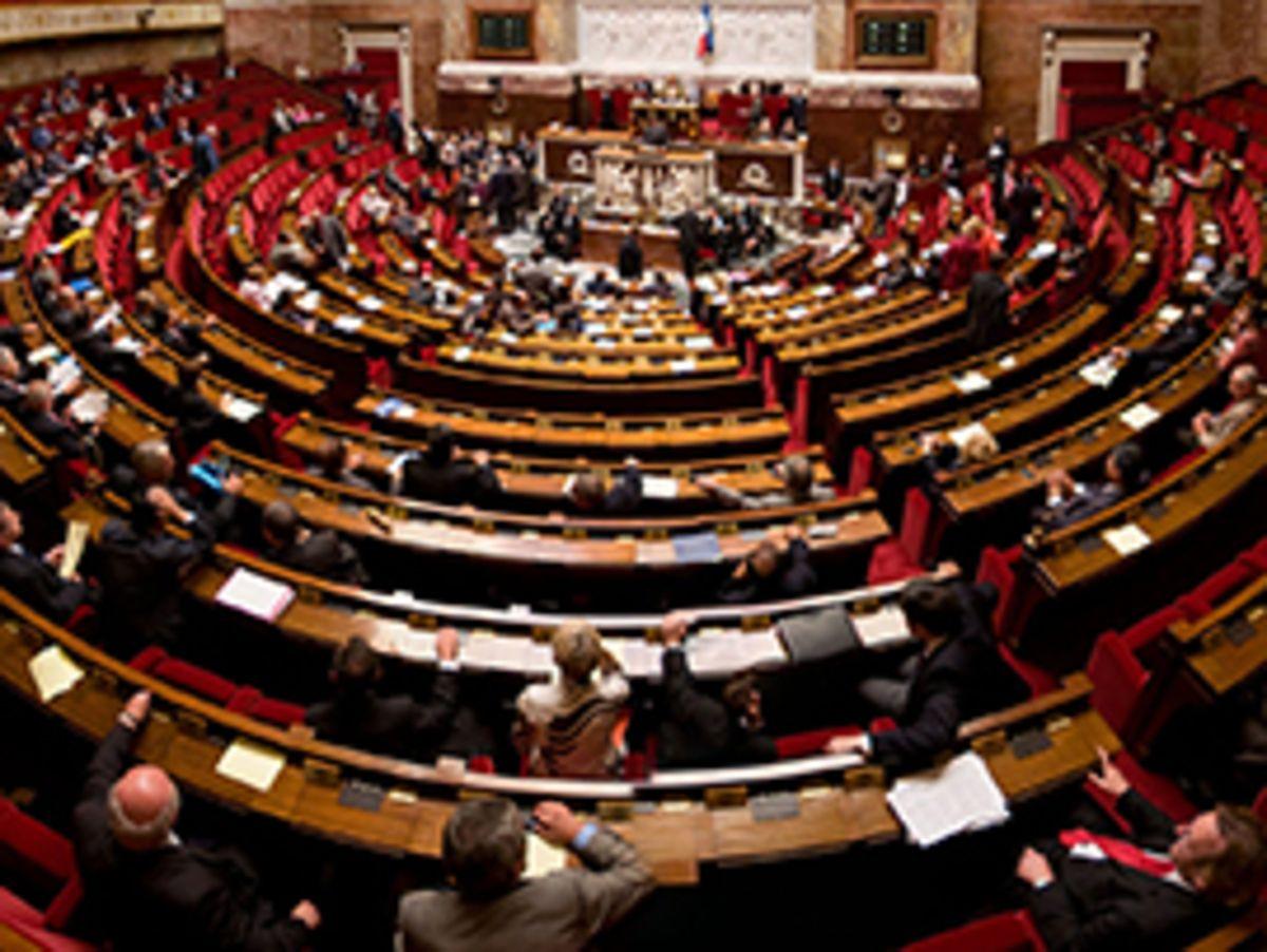 Extension du pass sanitaire : l'Assemblée adopte le projet de loi