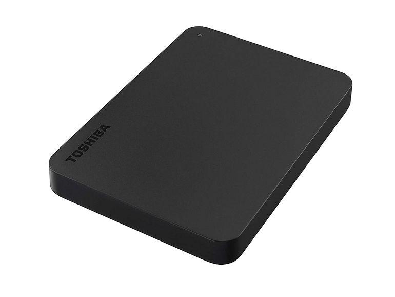 Soldes : disque dur externe 2 To à 40€ seulement