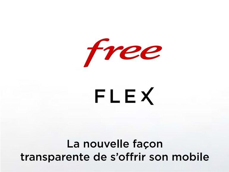 Free Flex : la location de smartphones avec option d'achat, sans frais et sans engagement, comment ça fonctionne ?